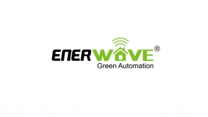 Enerwave Green Automation Logo