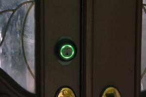 Kevo Kwikset Smart Door Lock
