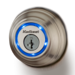 Kevo Smart Lock - Bluetooth