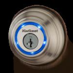 Kevo Smart Lock - Bluetooth