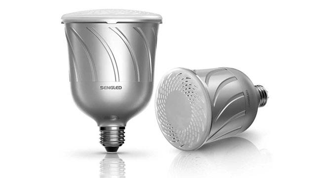 Sengled Pulse Review Smart Flood Led Light With Jbl Speaker