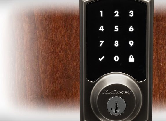Kwikset Smartcode 916 Z Wave Front Door Lock Review