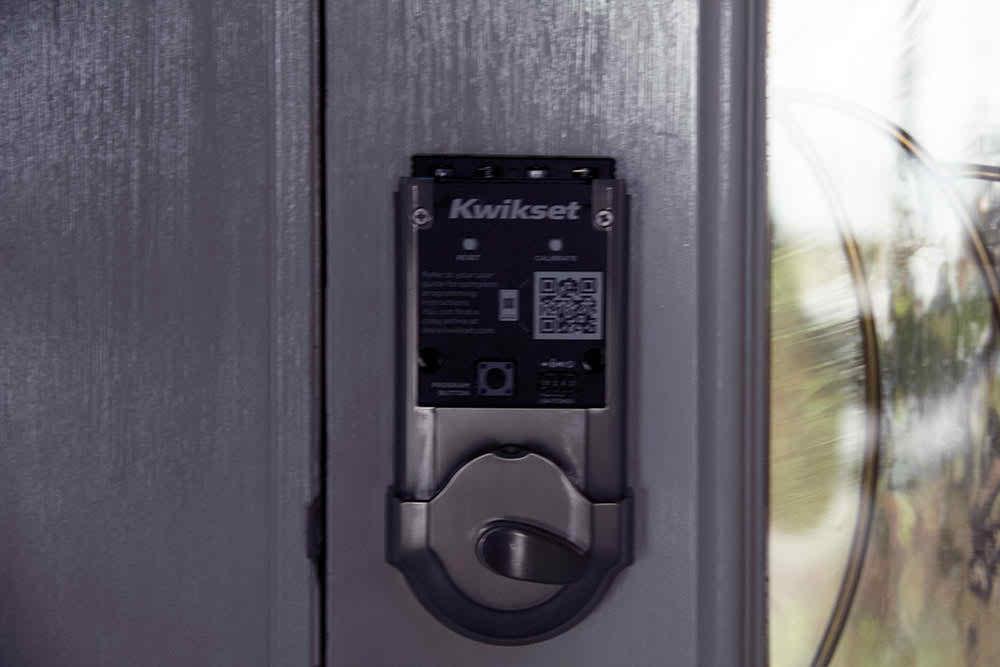 Kwikset Kevo Deadbolt Lock Review Bluetooth Fob Key