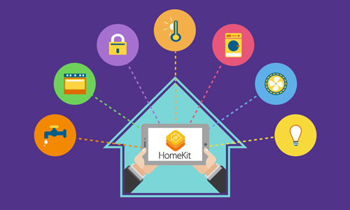 Apple HomeKit ecosystem