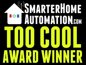 Our Too Cool award indicates a product that impresses. To win this award a product should deliver good performance, good value, be reasonably easy to use and have a well thought out feature set.