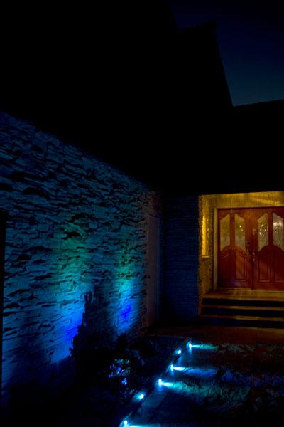 Lightify Gardenspot Rgb Lighting Eco Friendly Smart Lights