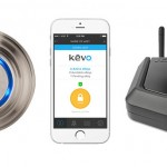 Kevo Plus lock, app, and gateway