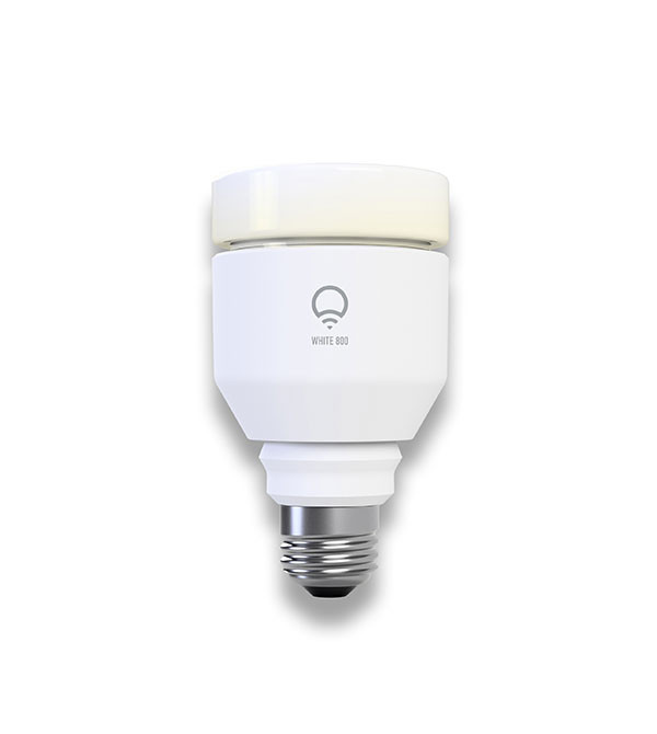 how to connect lifx bulb to wifi