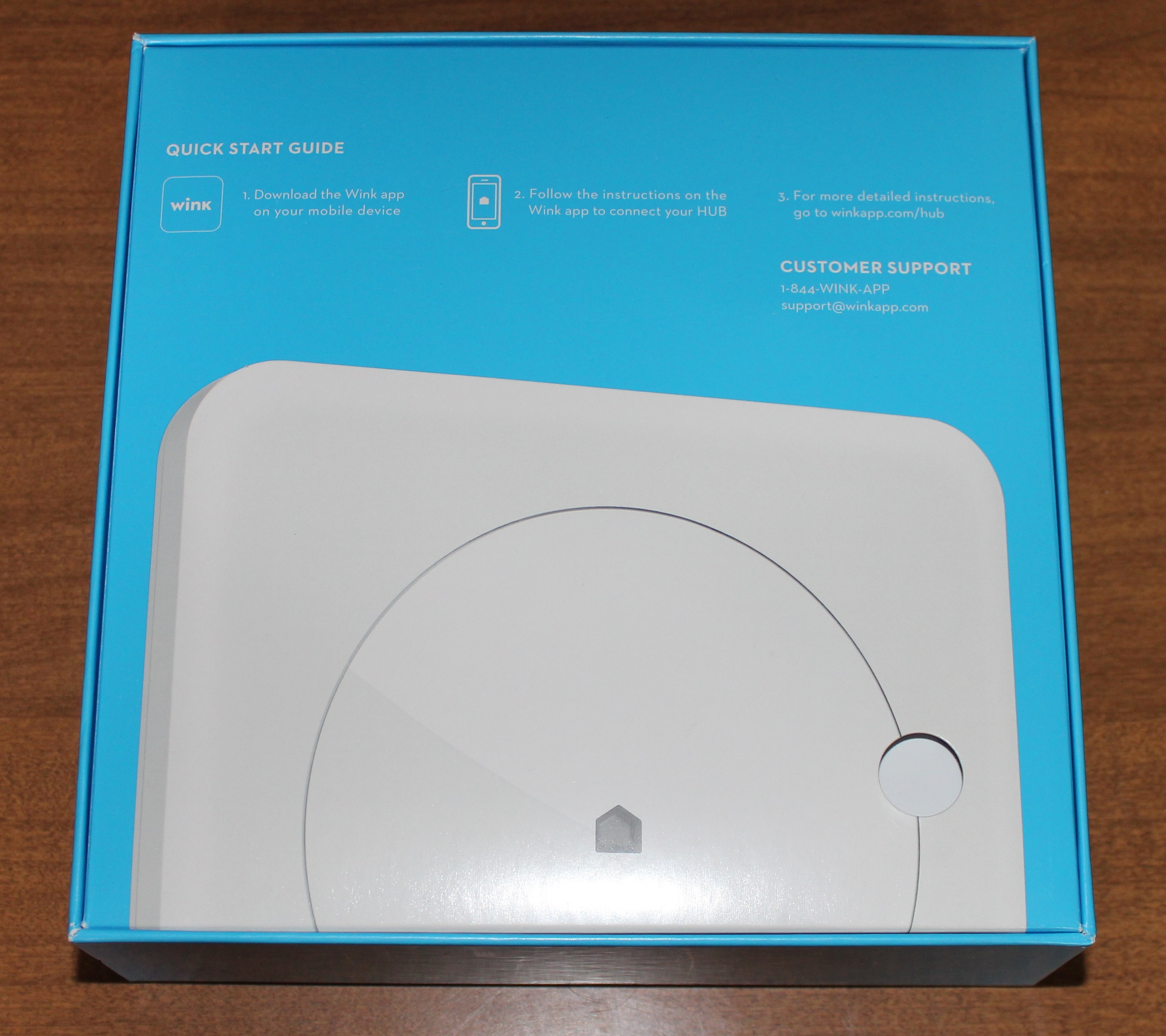 Home Automation Hub Reviews wink hub review – the brains of your smart home - page 2