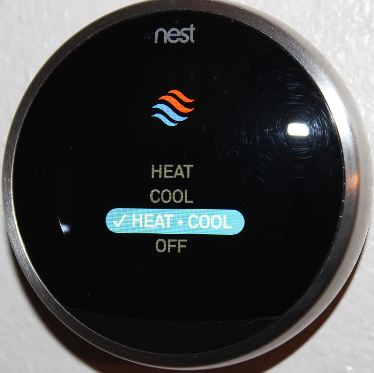 nest 3rd gen learning thermostat review