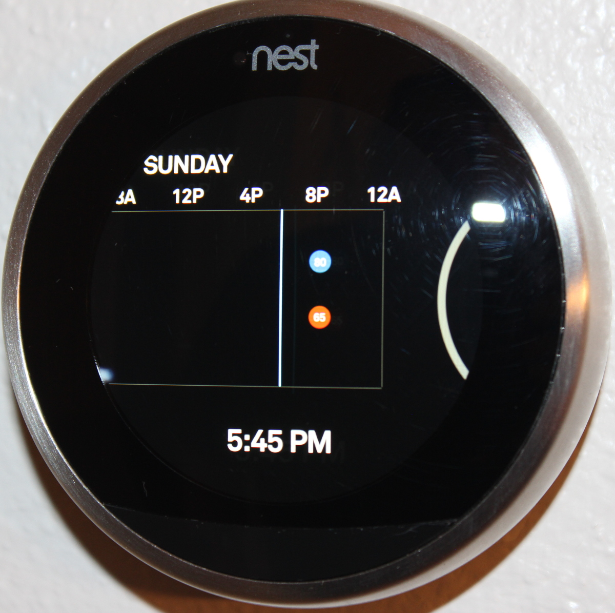 Nest 3rd Gen Learning Thermostat Review Install Setup