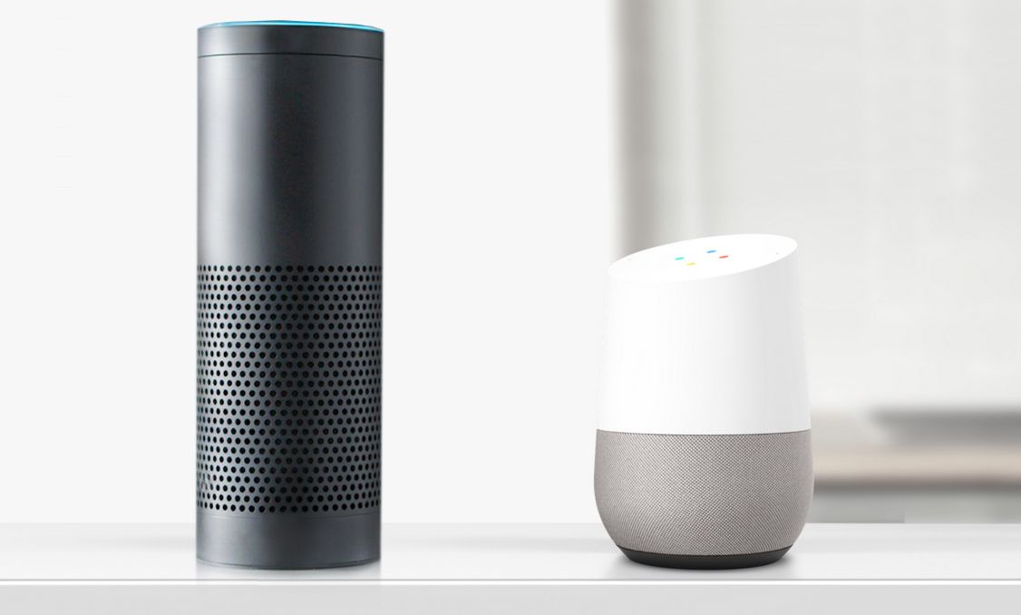 Google Home vs Amazon Echo   Who Will Rule Your Roost And Why December 22  2016 Nikki Kahl   0 Comments  Google Home  . Google Home Design. Home Design Ideas