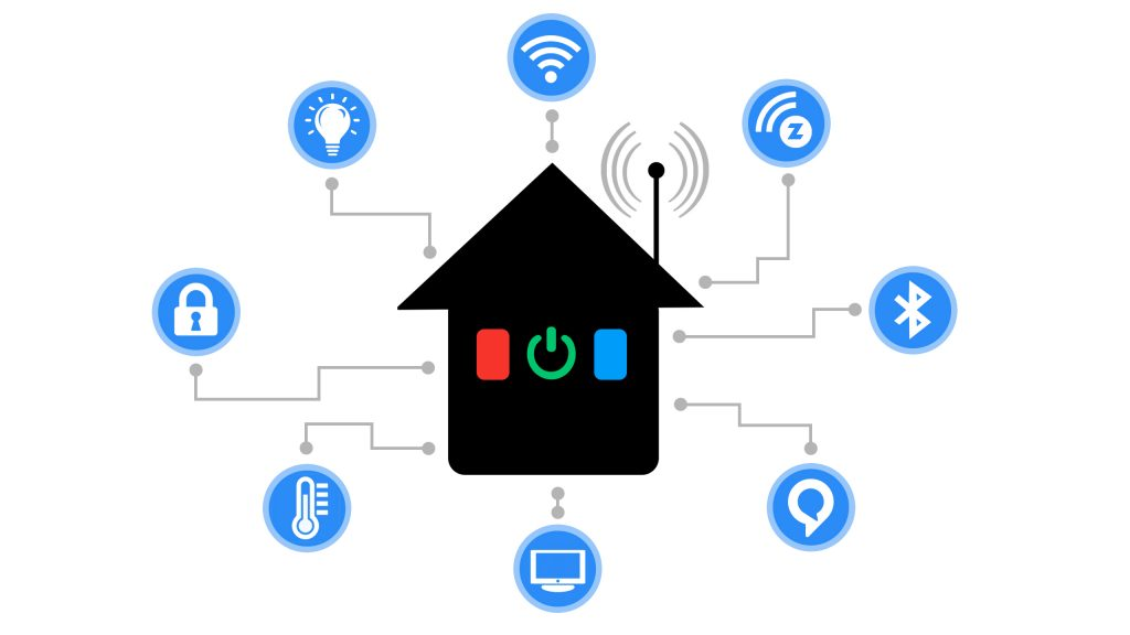 Trends in Smart Home Automation Image