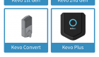 Kevo Plus App Choose A Device Screen