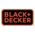 Black and Decker Logo