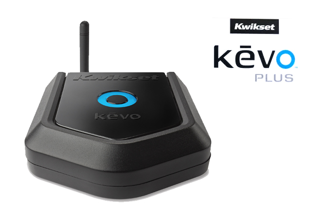 Kevo Plus Gateway Product Image