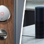 Amazon Alexa Skill for Smart Door Locks