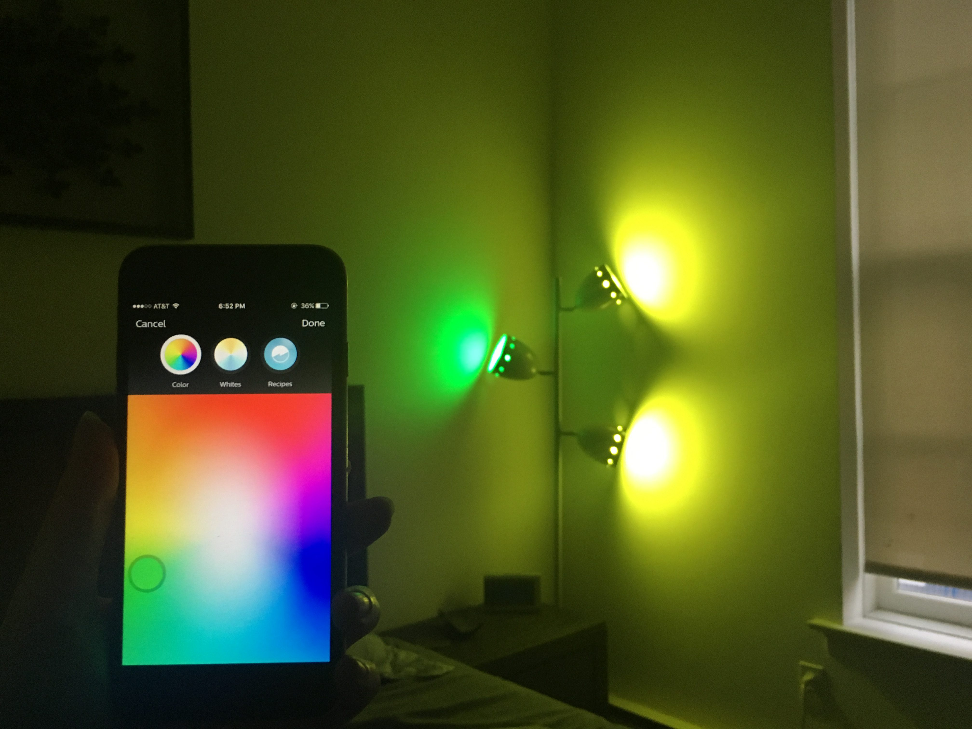 Philips Hue Gen 3 Quot With Richer Colors Quot Smart Bulb