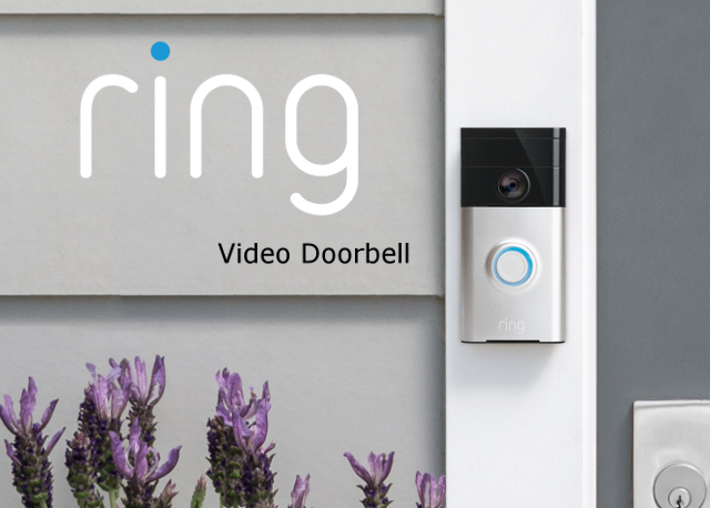 Ring Video Doorbell review