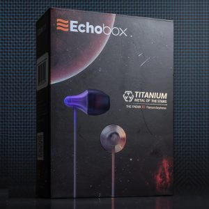 Echobox Finder X1 Box