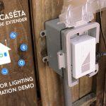 Lutron Caseta Wireless Range Extender