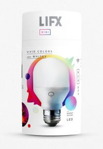 New LIFX Packaging