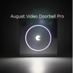 August Video Doorbell Pro