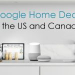 Google Home Deals in the US and Canada