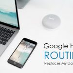 Google Home Routines Replaces My Day Settings