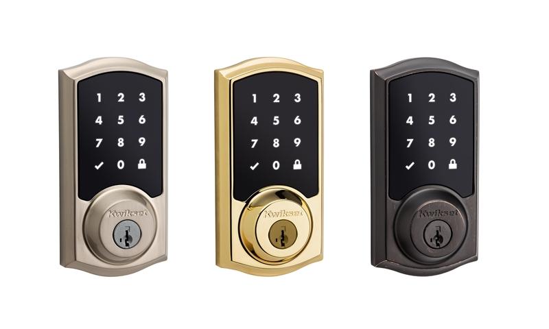 Kwikset Smartcode 916 Z Wave Front Door Lock Review