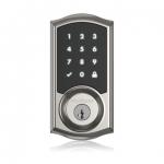 Kwikset SmartCode 916 Z-Wave Deadbolt lock
