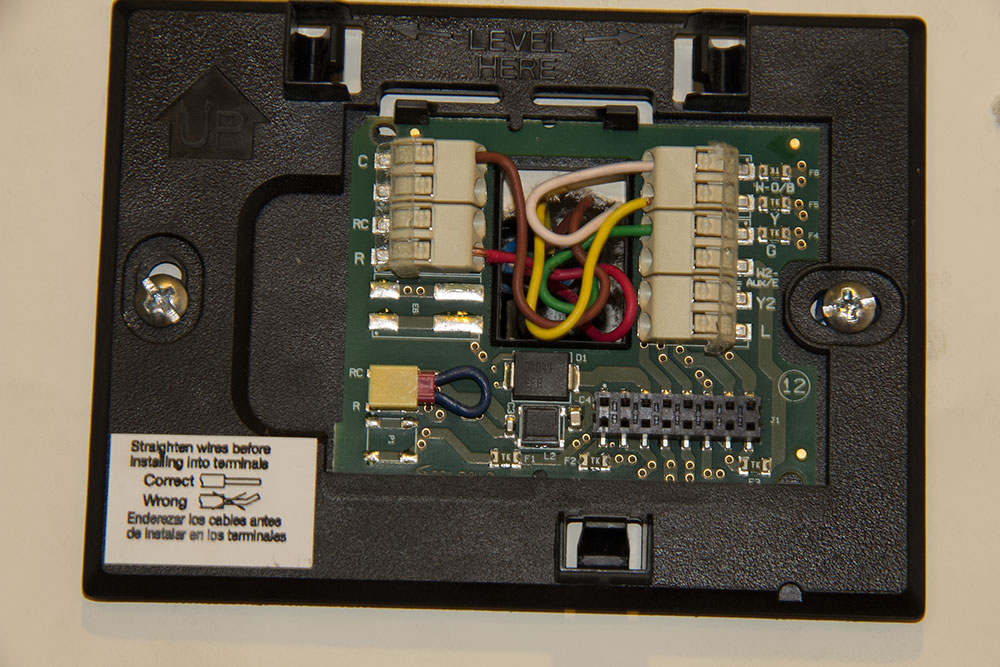 Honeywell Wi Fi 9000 Wiring Diagram Schematic Diagram