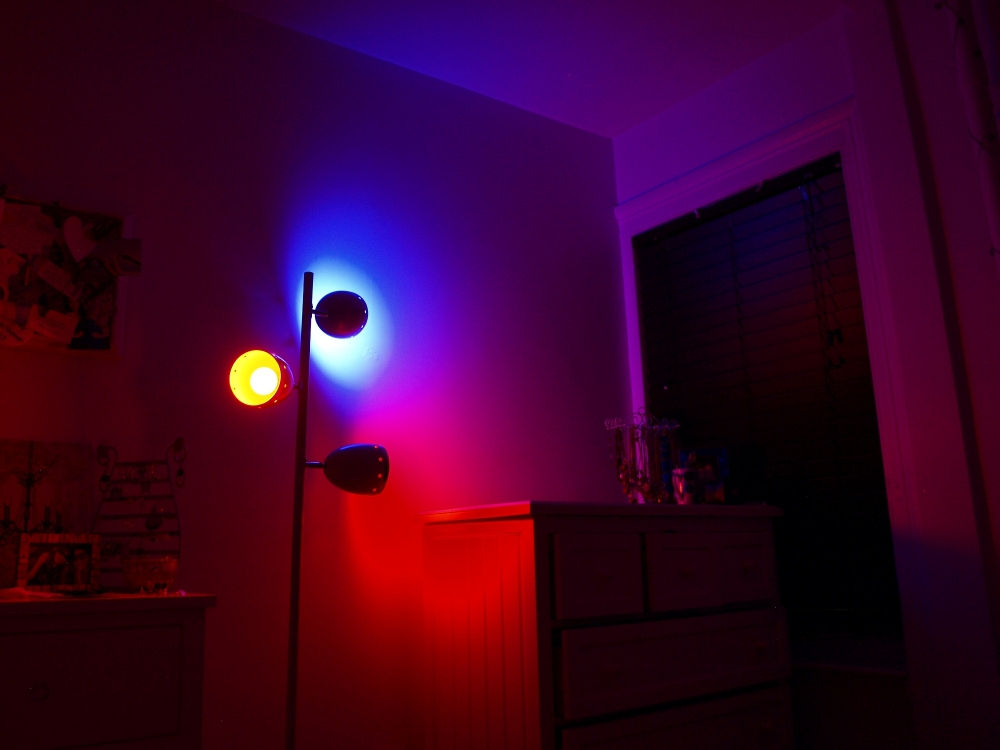 Philips Hue Personal Wireless Lighting Review Page 2