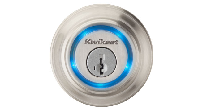 Meet Kevo! Kevo By Kwikset Is A Unique Security Focused Home Automation  Product. Itu0027s A Bluetooth Enabled Dead Bolt That Also Can Use Keys And FOBs.
