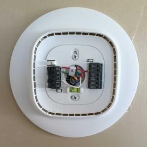 Ecobee3-inside-wiring