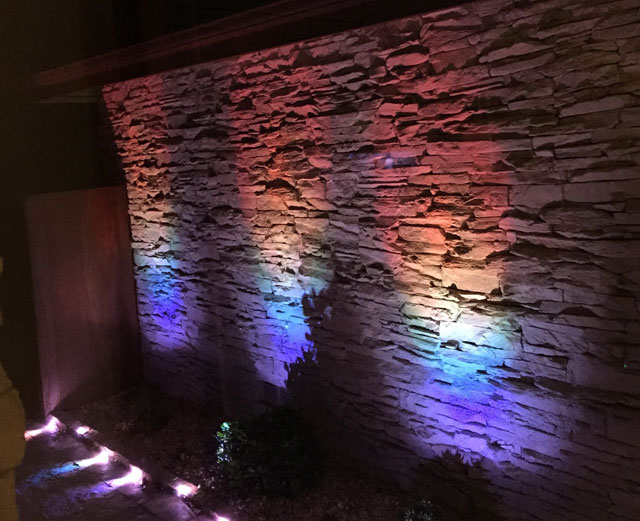 Smart Outdoor Lighting Smarter Home Automation