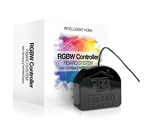 The Fibaro Rgbw Micro Controller System Smarter Home