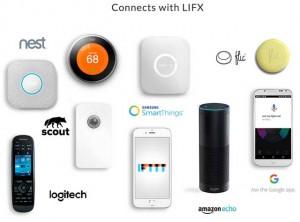 LIFX-compatible-Eco-systems