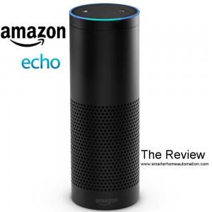 Amazon Echo Image