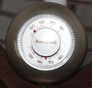 Original Thermostat pic