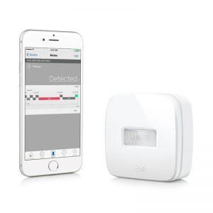 Eve Motion Sensor App