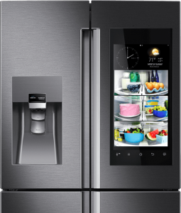 Smart Refridgerator Image