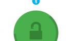 Kevo Plus App Unlocked Screen