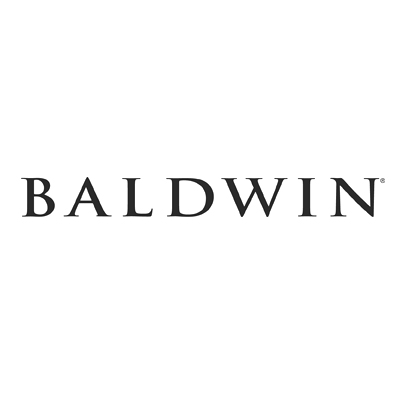 Baldwin Evolved The High End Elegant Smart Lock Solution