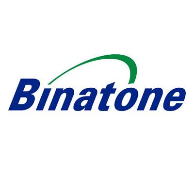 Binatone Logo