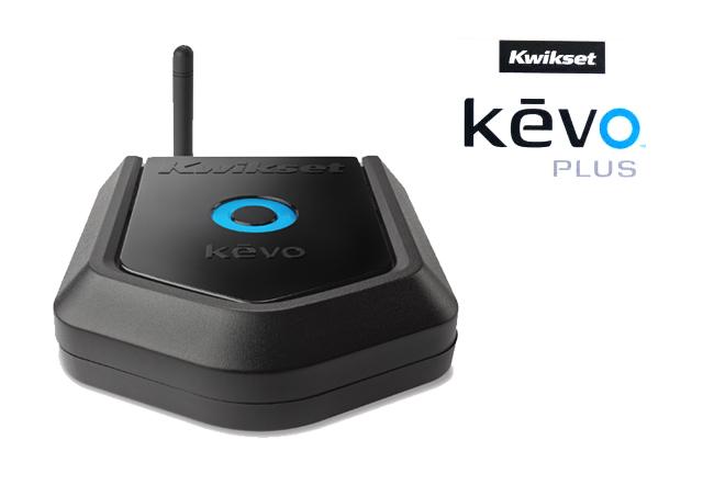 Kevo Plus Gateway Product Image