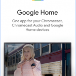Google Home app, configure all your google devices