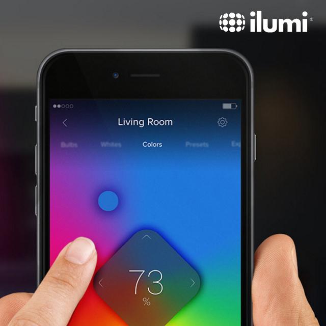 Ilumi New App