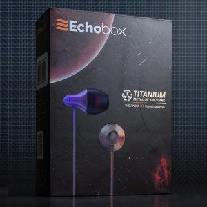 Echobox Finder X1 Box