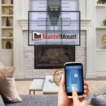MantleMount MM850 Featured Image